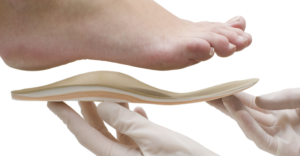 orthotic maidenhead